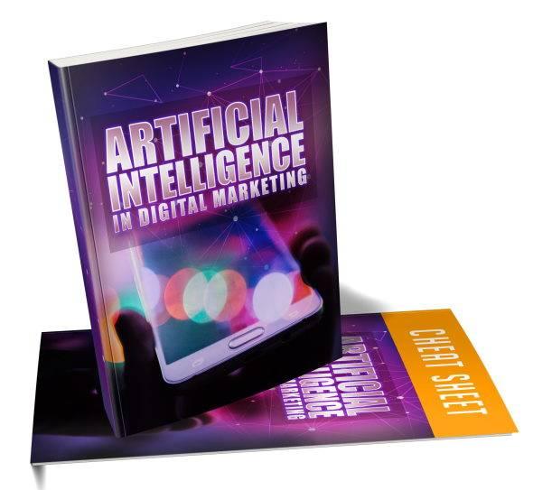 Artificial Intelligence In Digital Marketing - PlrHero.com