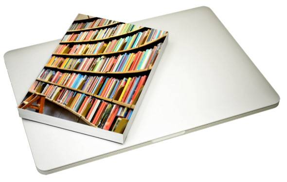 Create a Real Book From PLR