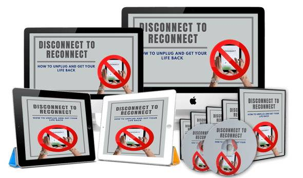 Disconnect to Reconnect Video Upgrade - PlrHero.com