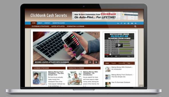 Selling PLR Products On ClickBank