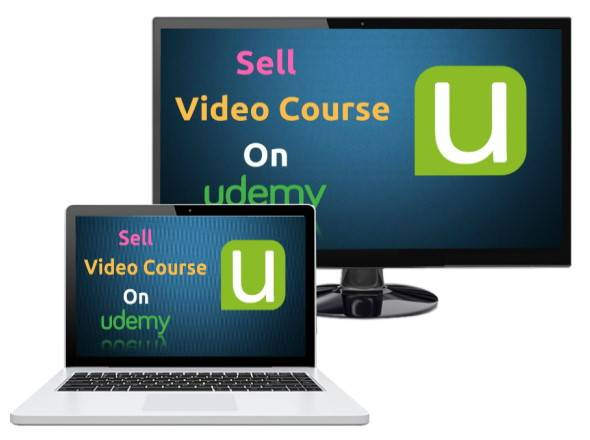 Selling Video Courses On Udemy