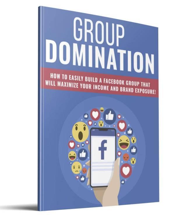Group Domination - PlrHero.com