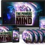 The Power Of The Subconscious Mind Video Upgrade