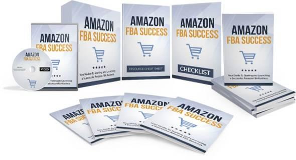 Amazon FBA Success Video Upgrade - PlrHero.com
