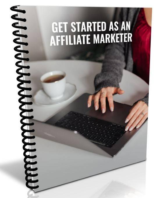 Get Started As An Affiliate Marketer - PlrHero.com