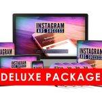 Instagram Ads Success Deluxe Package