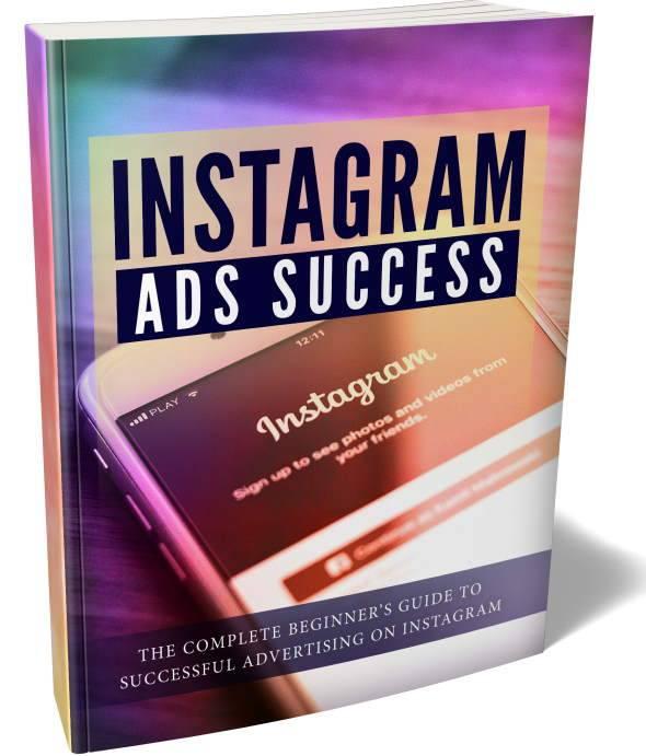 Instagram Ads Success - PlrHero.com