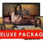 Internet Marketing For Stay-At-Home Moms Deluxe Upgrade