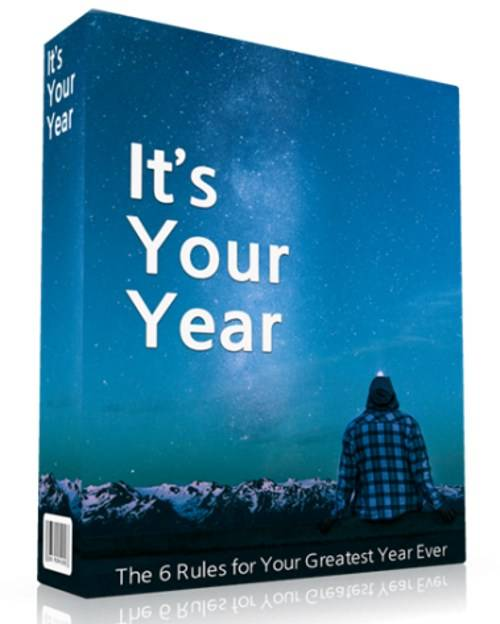 It's Your Year - PlrHero.com