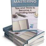 Mastering Journaling & Coloring PLR Bundle