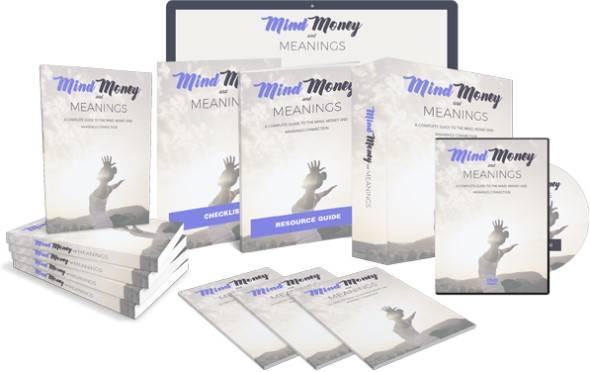 Mind, Money And Meanings - PlrHero.com