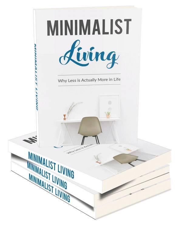 Minimalist Living - PlrHero.com