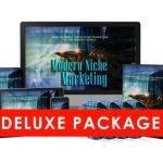 Modern Niche Marketing Deluxe Package
