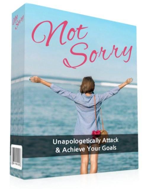 Not Sorry - PlrHero.com