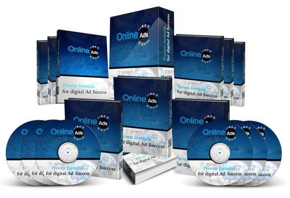 Online Ads Mantra Video Upgrade - PlrHero.com