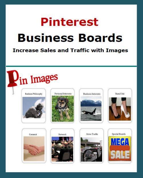Pinterest Business Boards - PlrHero.com