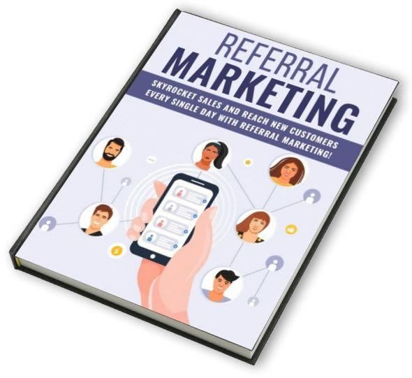 Referral Marketing - PlrHero.com