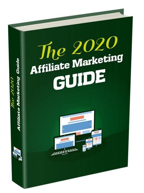 The 2020 Affiliate Marketing Guide - PlrHero.com