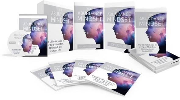 The Abundance Mindset Video Upgrade - PlrHero.com