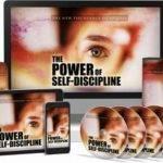 The Power Of Self-Discipline Video Upgrade