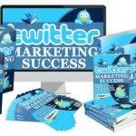 Twitter Marketing Success (FE & OTO)