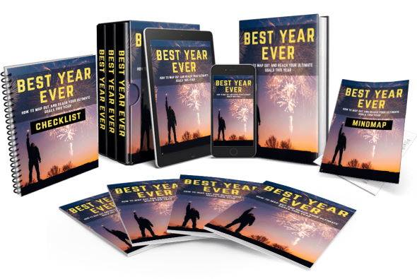 Best Year Ever - PlrHero.com
