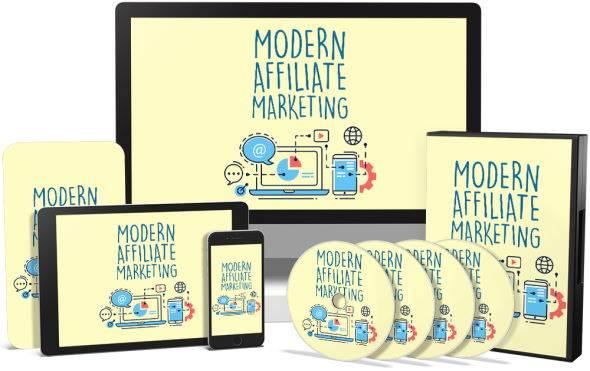 Modern Affiliate Marketing PLR