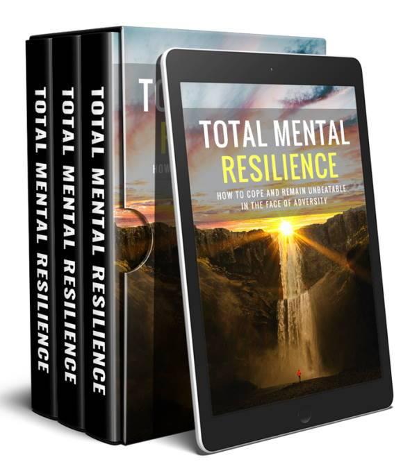 Total Mental Resilience - PlrHero.com