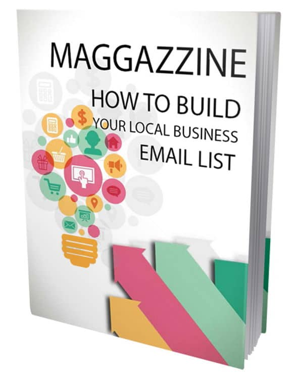 How to Build Your Local Business Email List PLR