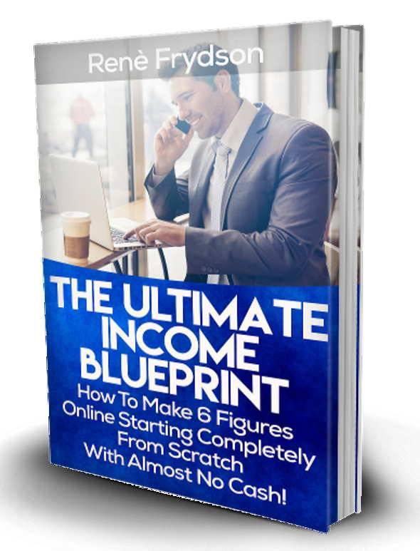 Ultimate Income Blueprint PLR