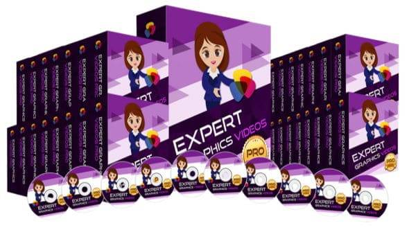 Expert Graphics Videos PRO