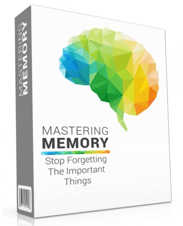 Mastering Memory PLR