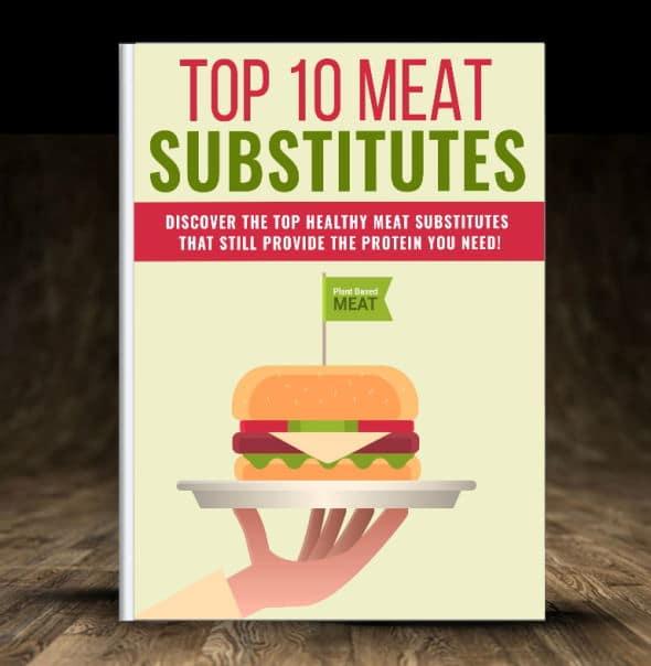 Meat Substitutes - PlrHero.com