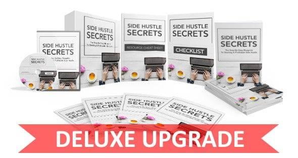 Side Hustle Secrets Video Upgrade