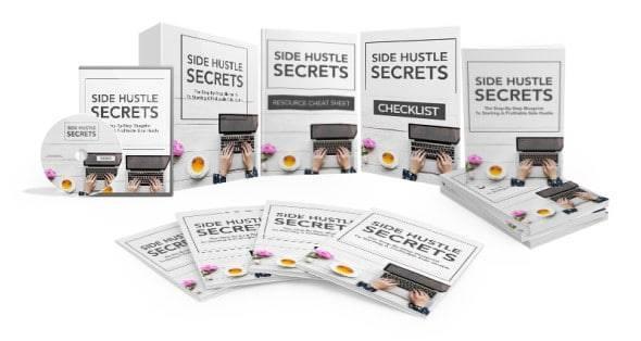 Side Hustle Secrets PLR