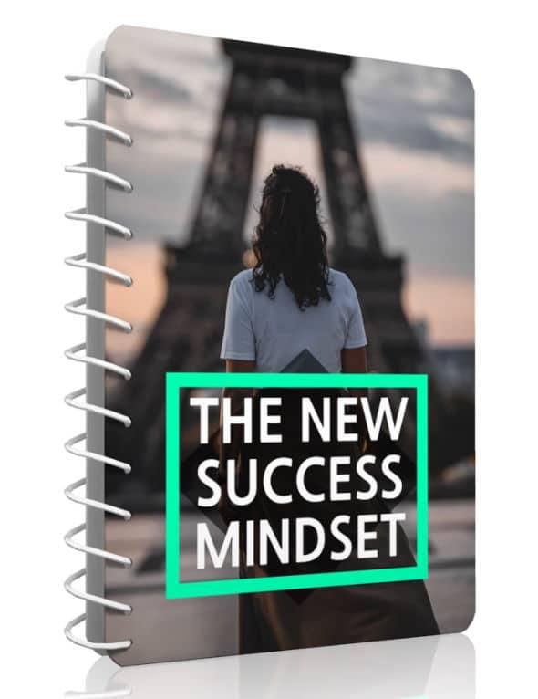 The New Success Mindset PLR