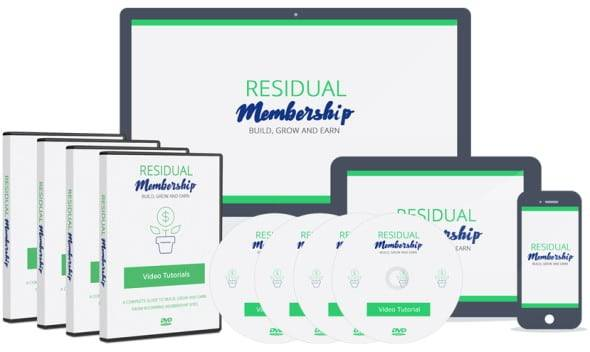Residual Membership Video Upgrade